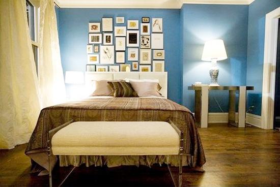Le piante degli appartamenti di 3 famose serie televisive - Si possono tenere le piante in camera da letto ...