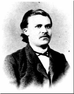 Friedrich Nietzsche - Lo que debo a los antiguos