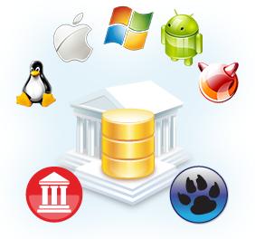 Download Komponen MyDAC Full untuk Delphi XE8