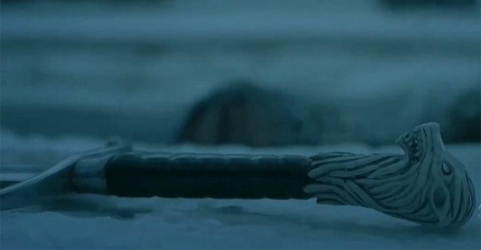 Jon Snow's Longclaw