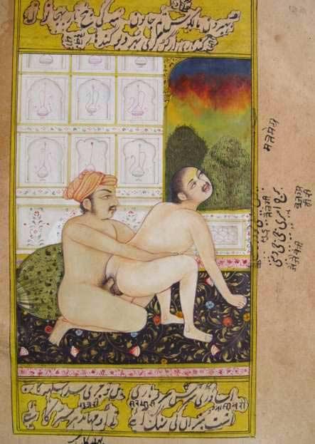 Kama Sutra Sex Tips 89