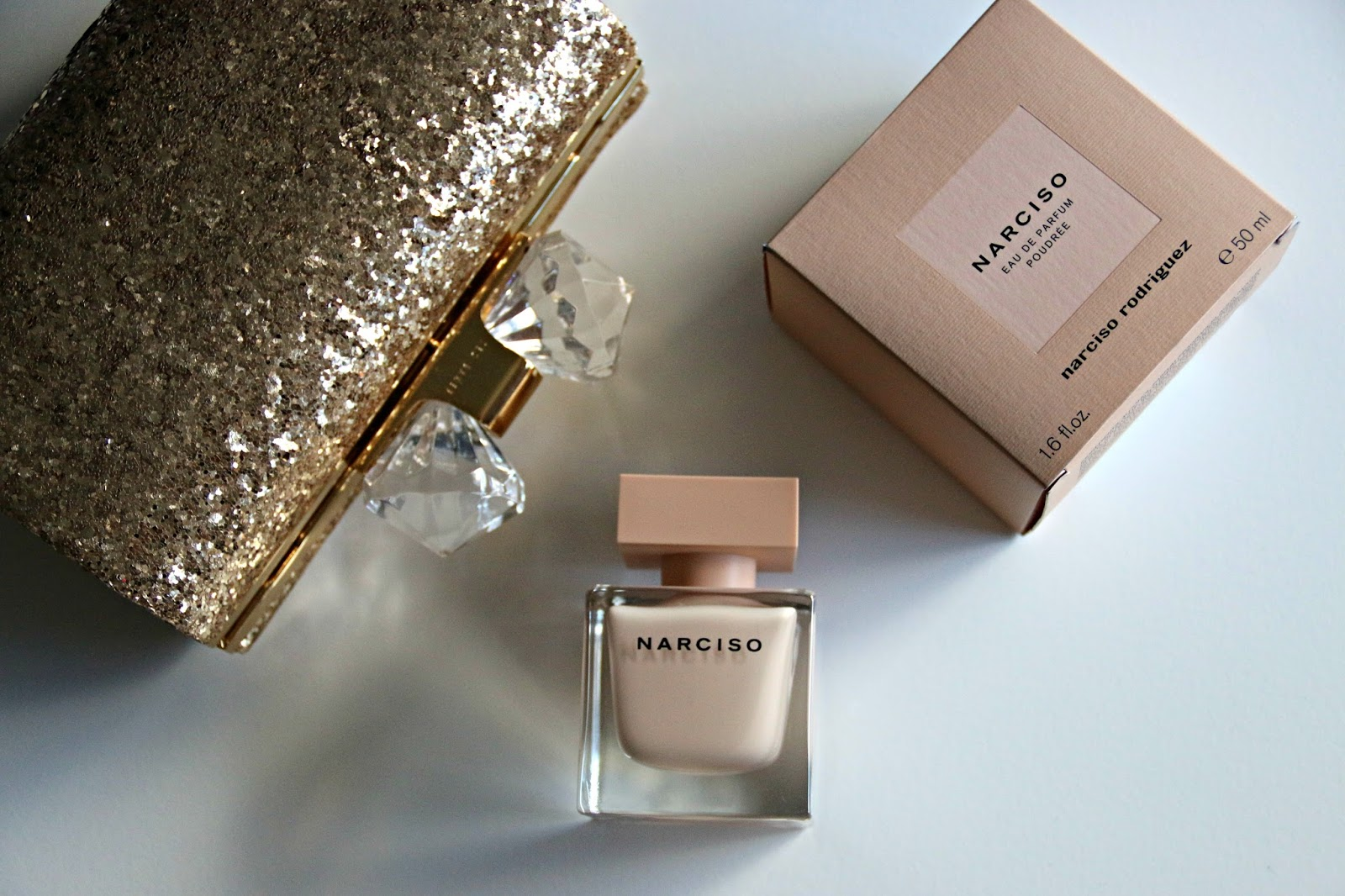 Narciso Poudrée Eau De Parfum by Narciso Rodriguez Review Image