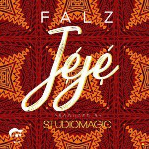 Music : FALZ [JEJE]