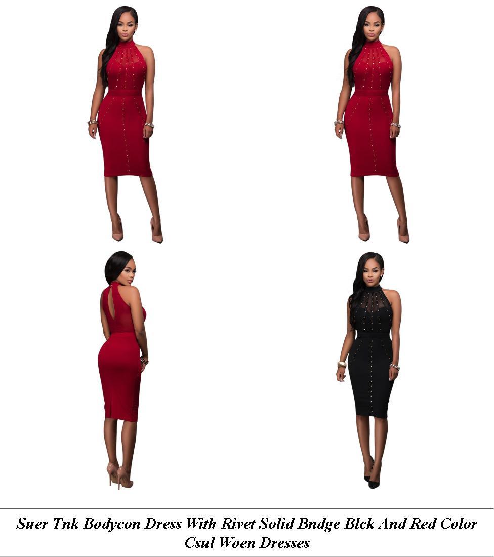 Summer Dresses For Women - Online Shopping Sale - Floral Dress - Cheap Womens Clothes