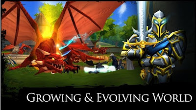 AdventureQuest 3D Apk