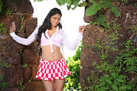 Shilpi Sharma Hot Photo Shoot from Green Signal HeyAndhra