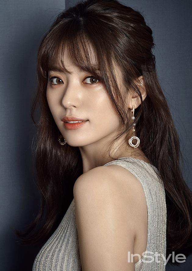 Han Hyo Joo, Han Hyo Joo Instyle, Han Hyo Joo 2016, Han Hyo Joo Baeksang Arts Awards