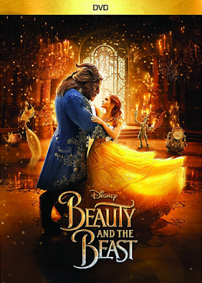 Beauty and the Beast [2017] [DVD5] [Latino]