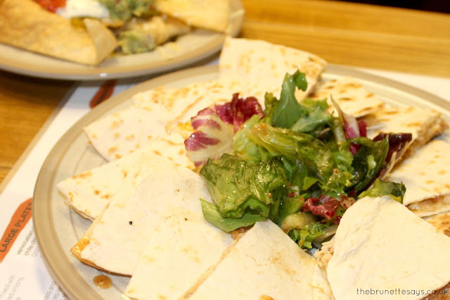 leicester, food, local, south american food, bodega cantina, drink