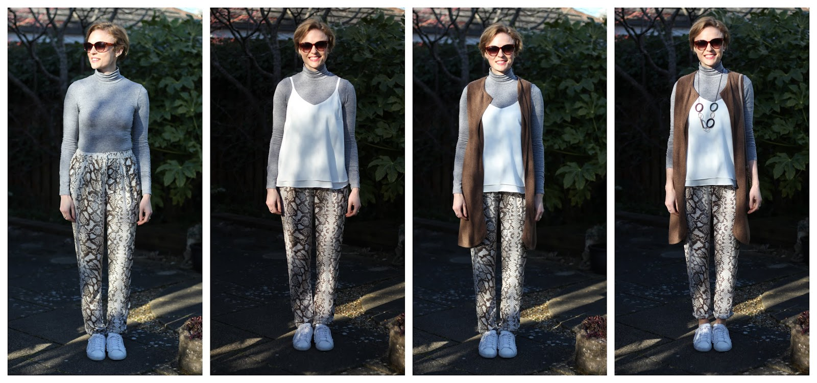 How to Layer Loungewear for a stylish look   Fake Fabulous