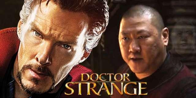 50d915bd3c1 Doutor Estranho  Wong
