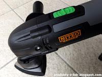Wielofunkcyjne narzędzie oscylacyjne Niteo Tools MT0346-16 z Biedronki