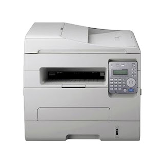 Samsung SCX-4729FD Laser Multifunction Printer Drivers Download