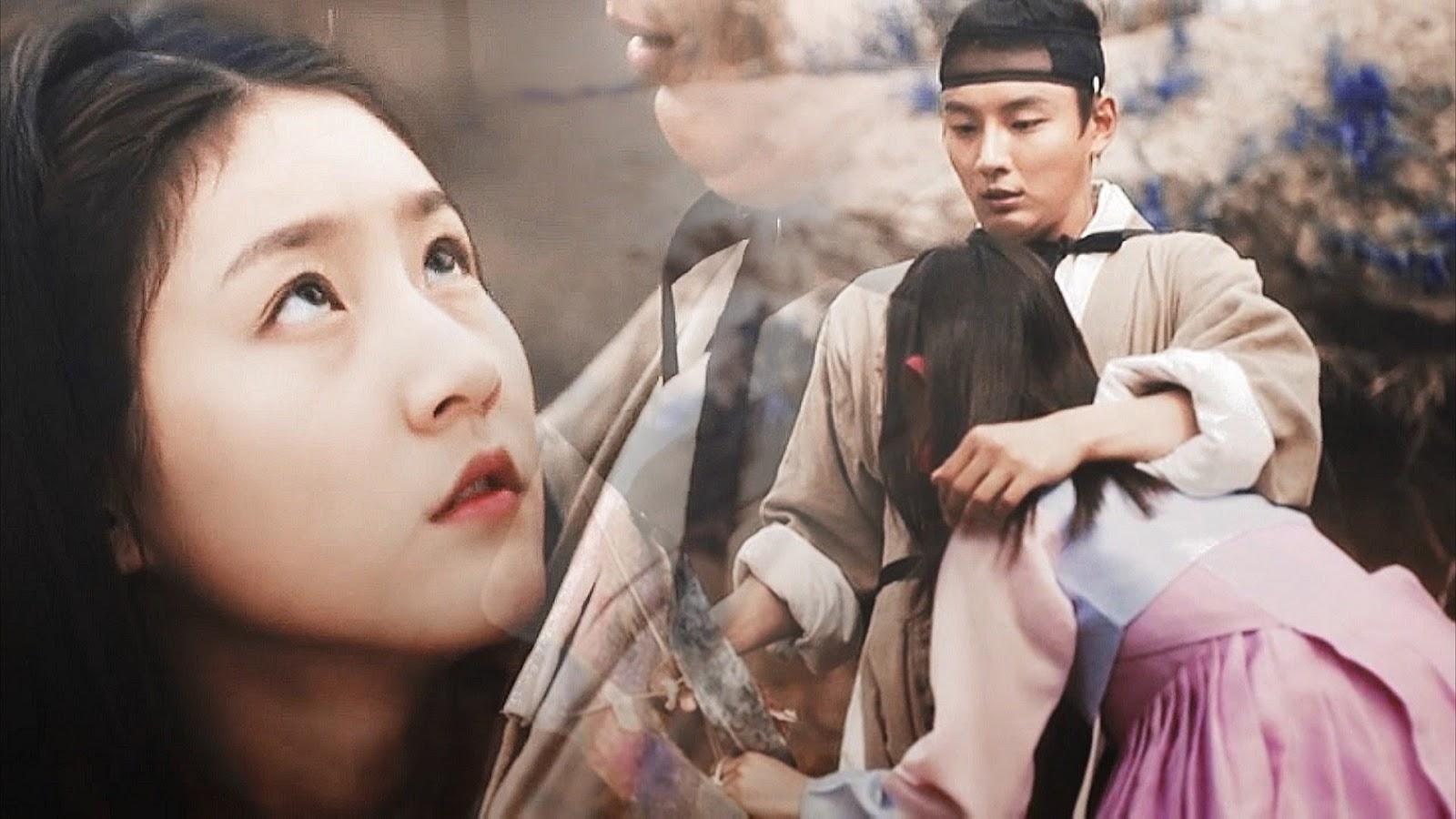 Mirror Of The Witch Yoon Si Yoon drama