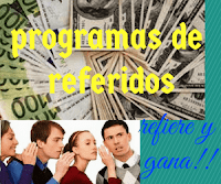 ganar dinero en internet, negocios en internet, como hacer dinero, sistema de referidos, ganar dinero con referidos