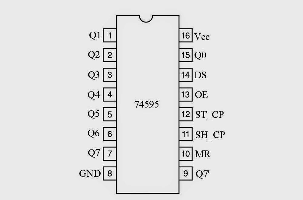 led array wiring diagram