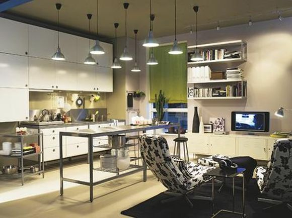 osmoz d co top 5 des cuisines ikea 2012. Black Bedroom Furniture Sets. Home Design Ideas