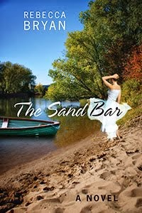 Read Rebecca's debut novel, The Sand Bar