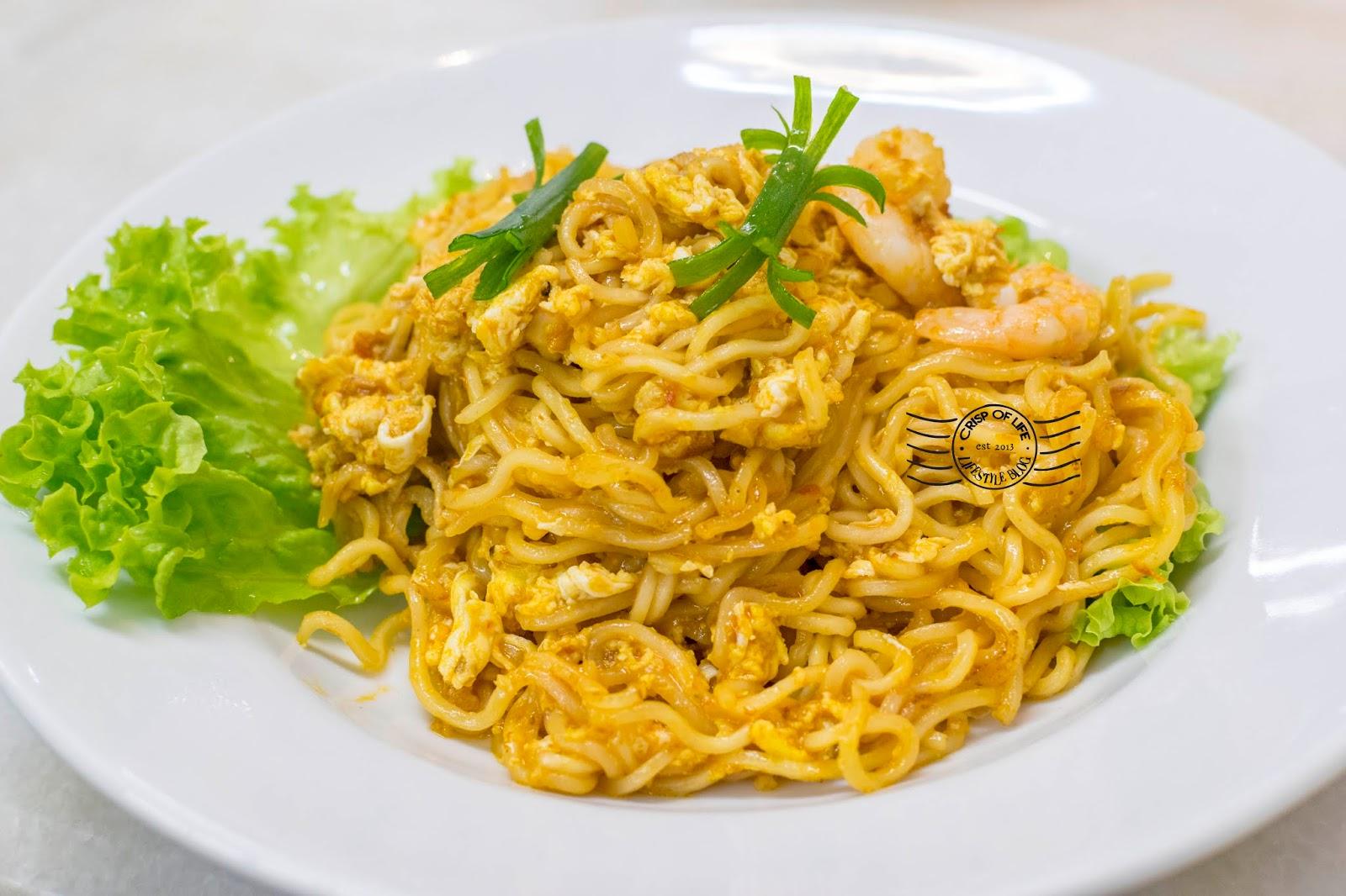 Kio Ka Noodles at Lebuh Bishop, Georgetown, Penang
