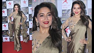 madhuri-dixit-star-screen-awards-2018