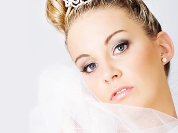 Famoso Trucco per spose: Il giusto make up per le spose bionde PZ97