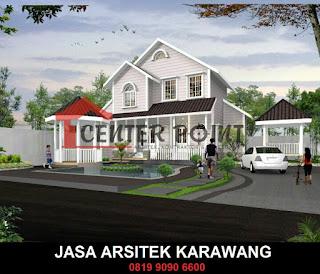 Gambar IMB Murah Karawang