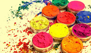 Happy Holi 2019 Poems Collection For Kids