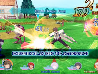 Tales of the Rays MOD APK v1.1.0 Unlimited Money Terbaru