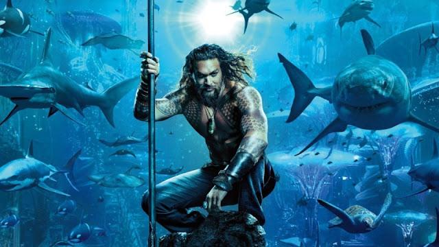 Khám phá những điểm du lịch tuyệt đẹp trong bom tấn Aquaman