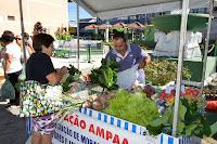 Feira da Agricultura leva consumidores à Barra do Imbuí
