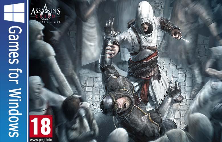 Assassins Creed gamerzidn