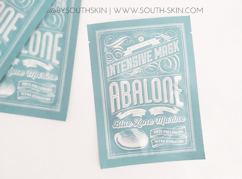 review-blithe-blue-zone-marine-intensive-mask-abalone