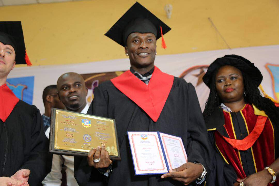 accreditation board exposes 11 institutions awarding fake doctorate degrees