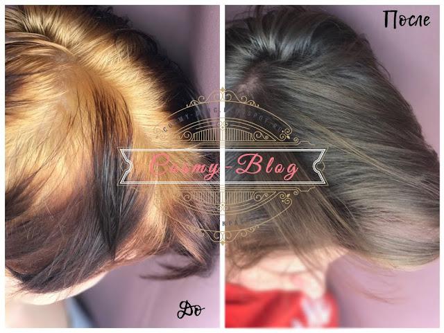 Как покраситься в пепельный? Как покраситься в серый цвет волос? Как получить серебристый цвет волос? Как выйти из черного? Как осветлить краску? графитовый