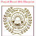 Punjab Board 10th Blueprint for all Subjects | PSEB 10th Class Blueprint