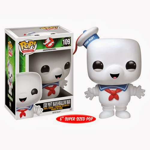 d5eb83011d1b6 Collecting Toyz  Funko POP! Ghostbusters Vinyl Figures