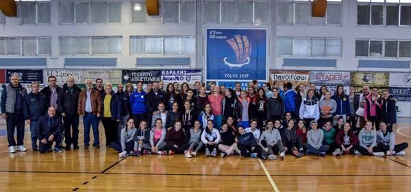🅕 EOK | Basketball Camp U14: Τα αποτελέσματα της 3ης μέρας  (Φωτορεπορτάζ fb)