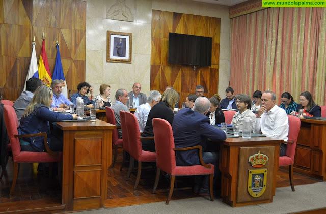 El Consejo Insular de Aguas afrontará inversiones por 9 millones de euros con cargo al remanente de Tesorería