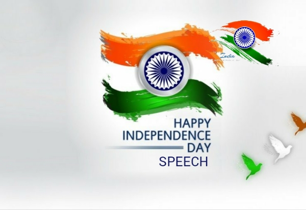72 Independence Day 2018 Speech In English For Teachers