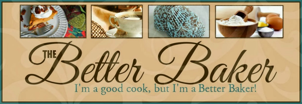 <center>The Better Baker</center>