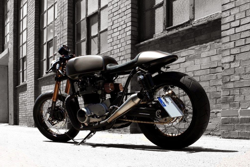 xs 650 cafe racer ´447