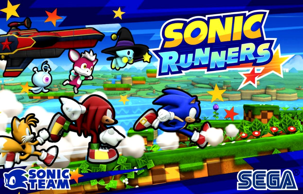 Sonic Live Wallpaper Wallpapers Power
