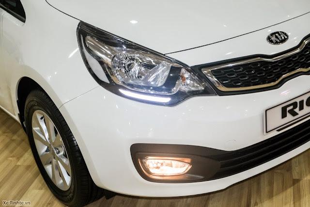 """2659467 Rio Sedan 2 -  - Toyota Vios 2014 và Kia Rio 2015 sedan : Nên """"Chọn mặt gửi vàng"""" xe nào ?"""