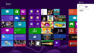 Tips Dan Trik Menggunakan Windows 8