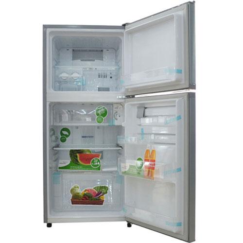 Nguyên nhân tủ lạnh chạy liên tục không ngắt