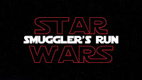 Película Star Wars Smuggler's Run Online