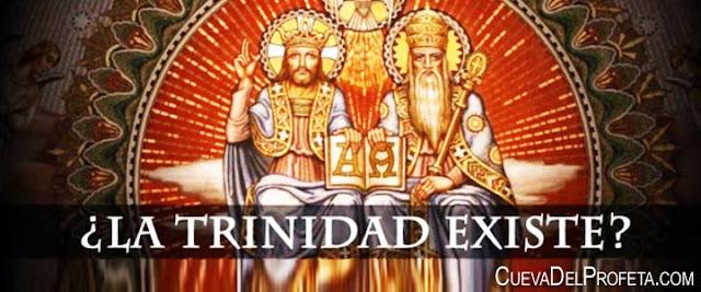 La trinidad - William Marrion Branham