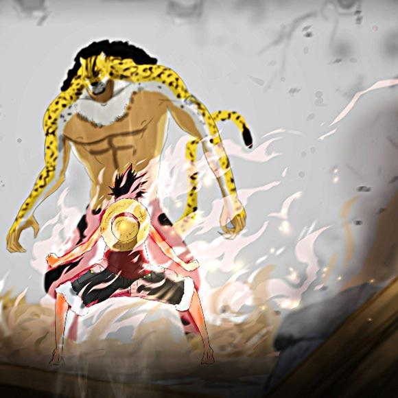 One Piece Wallpaper Engine