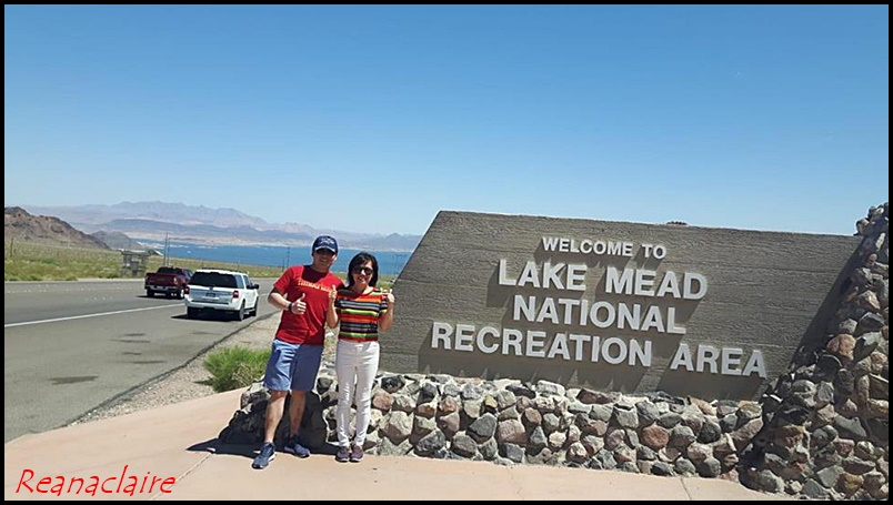 Caring Is Not Only Sharing   : Visit To Hoover Dam And In n