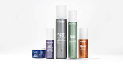 | Goldwell | Flex Protect Complex Hair | by Letizia Maestri |